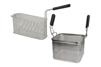 Pasta baskets and accessories