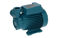 Electric pumps for pressure increase